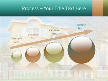Grand House PowerPoint Template - Slide 87