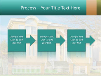 Grand House PowerPoint Templates - Slide 88