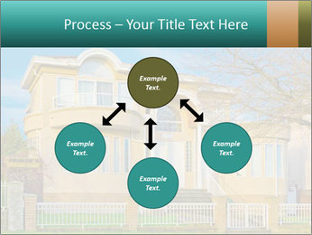 Grand House PowerPoint Template - Slide 91