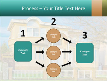 Grand House PowerPoint Templates - Slide 92