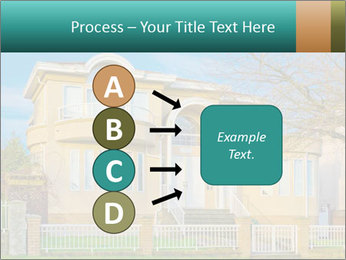 Grand House PowerPoint Template - Slide 94