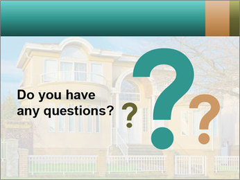 Grand House PowerPoint Templates - Slide 96