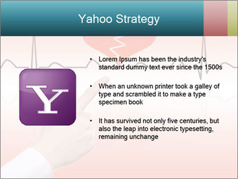 Broken Heart PowerPoint Template - Slide 11