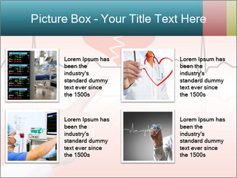 Broken Heart PowerPoint Template - Slide 14