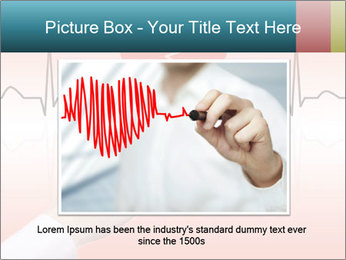 Broken Heart PowerPoint Template - Slide 16