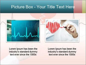 Broken Heart PowerPoint Template - Slide 18