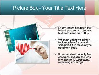 Broken Heart PowerPoint Template - Slide 20