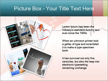 Broken Heart PowerPoint Template - Slide 23