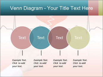 Broken Heart PowerPoint Template - Slide 32