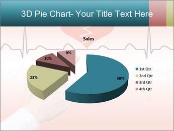 Broken Heart PowerPoint Template - Slide 35