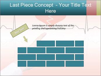 Broken Heart PowerPoint Template - Slide 46
