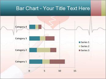 Broken Heart PowerPoint Template - Slide 52