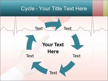 Broken Heart PowerPoint Template - Slide 62