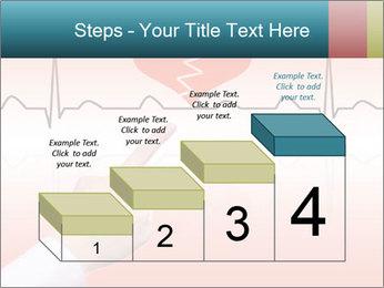 Broken Heart PowerPoint Template - Slide 64