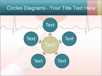 Broken Heart PowerPoint Template - Slide 78