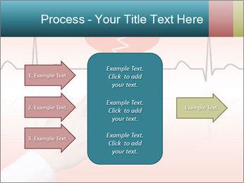 Broken Heart PowerPoint Template - Slide 85