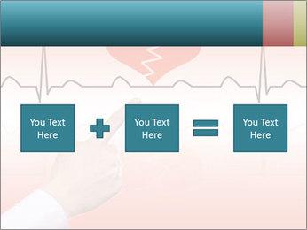 Broken Heart PowerPoint Template - Slide 95