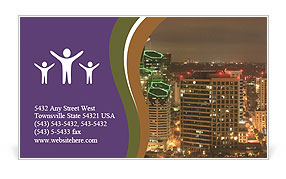 0000088739 Business Card Template