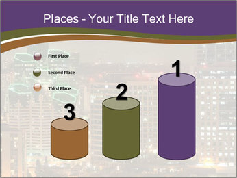 Scenic Night City PowerPoint Templates - Slide 65