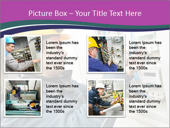 Electricity Troubleshooting PowerPoint Template - Slide 14