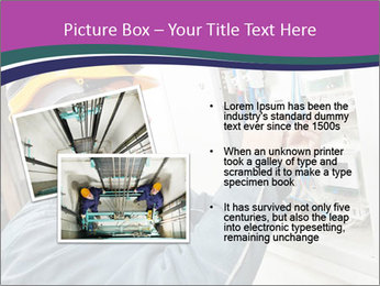 Electricity Troubleshooting PowerPoint Template - Slide 20