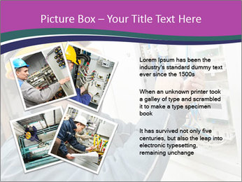 Electricity Troubleshooting PowerPoint Template - Slide 23