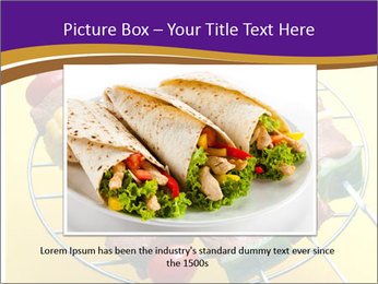 Barbecue PowerPoint Templates - Slide 15