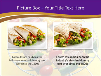 Barbecue PowerPoint Templates - Slide 18