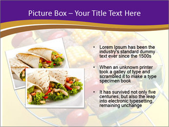 Barbecue PowerPoint Templates - Slide 20