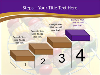 Barbecue PowerPoint Templates - Slide 64