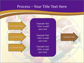 Barbecue PowerPoint Templates - Slide 85