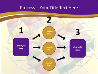 Barbecue PowerPoint Templates - Slide 92