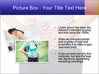 Women's pain PowerPoint Templates - Slide 20