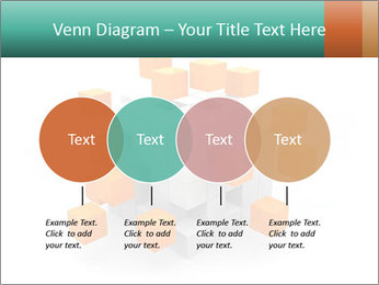 Disassembled box PowerPoint Template - Slide 32