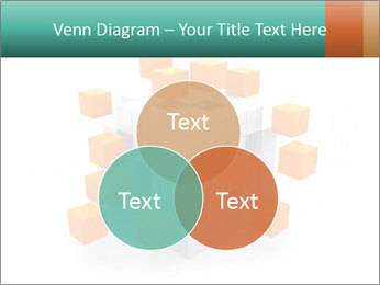 Disassembled box PowerPoint Template - Slide 33