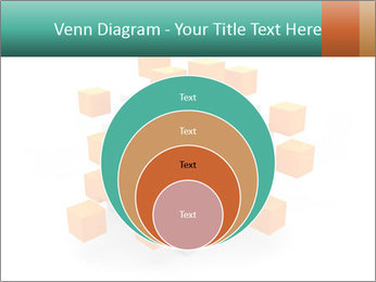 Disassembled box PowerPoint Template - Slide 34