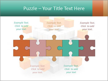 Disassembled box PowerPoint Templates - Slide 41