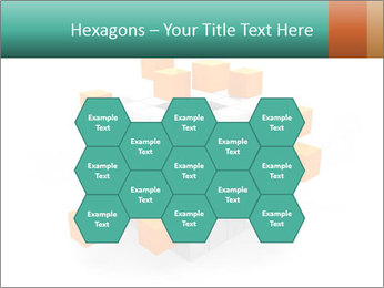 Disassembled box PowerPoint Templates - Slide 44