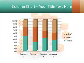 Disassembled box PowerPoint Template - Slide 50