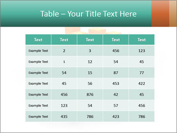 Disassembled box PowerPoint Templates - Slide 55