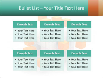 Disassembled box PowerPoint Template - Slide 56