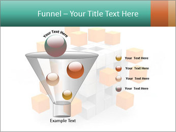 Disassembled box PowerPoint Template - Slide 63