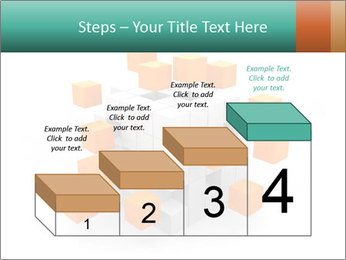 Disassembled box PowerPoint Template - Slide 64