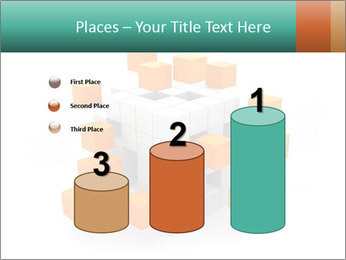 Disassembled box PowerPoint Templates - Slide 65