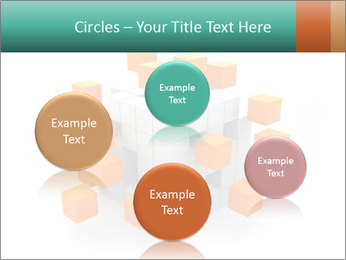 Disassembled box PowerPoint Template - Slide 77