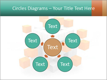 Disassembled box PowerPoint Template - Slide 78