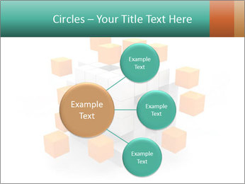 Disassembled box PowerPoint Template - Slide 79