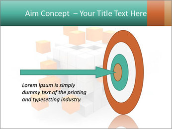 Disassembled box PowerPoint Template - Slide 83