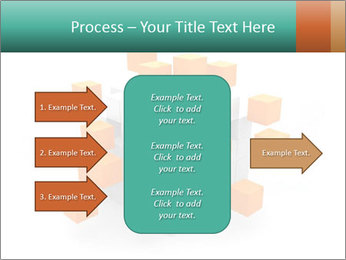 Disassembled box PowerPoint Template - Slide 85