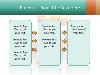 Disassembled box PowerPoint Template - Slide 86